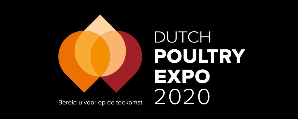 Zien we u op de Dutch Poultry Expo?