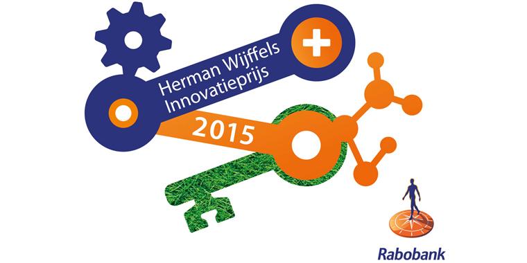 One2Born wint de Herman Wijffels Innovatieprijs 2015